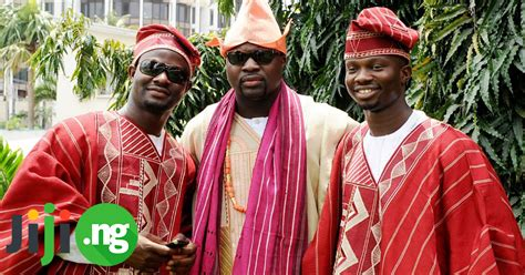 The Best Traditional Nigerian Fashion Styles For Men