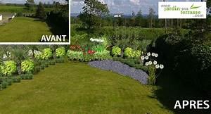 Cacher Vis A Vis Jardin : cr er un jardin exotique en bord de mer monjardin ~ Dailycaller-alerts.com Idées de Décoration