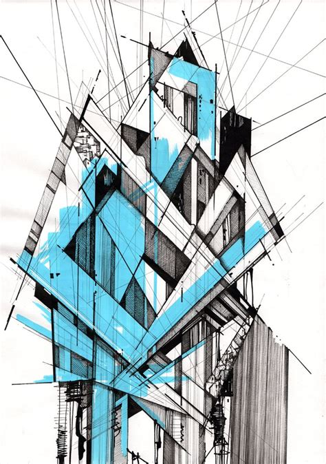 De 25+ Bedste Idéer Inden For Architecture Sketchbook På