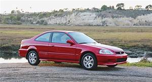 Someone Just Bought A 2000 Honda Civic Si For  22 750