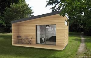 Cabanon De Jardin Pas Cher : agr able kit extension maison pas cher 6 abri de jardin ~ Dailycaller-alerts.com Idées de Décoration
