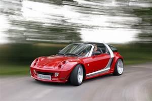 Smart Roadster Coupé : 2003 smart roadster coupe v6 images specifications and information ~ Medecine-chirurgie-esthetiques.com Avis de Voitures