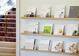Etagere Livre Murale : etagere murale pour livre ~ Melissatoandfro.com Idées de Décoration