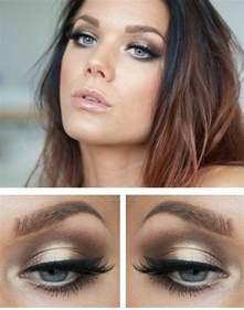 augen make up hochzeit das geheimnis für ein perfektes rauchiges augen make up