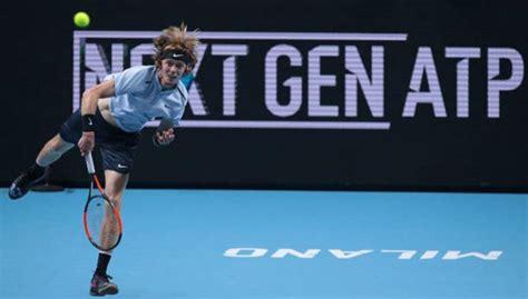 Nadal Djokovic Rome 2018