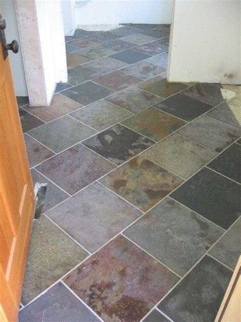 brick bond tile diagonal tile pattern offset tile