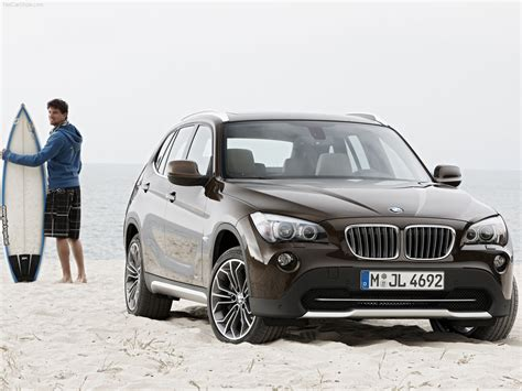 Bmw X1 Picture by Bmw X1 Picture 65499 Bmw Photo Gallery Carsbase