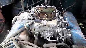 Wiring Diagram 1984 Mustang 302