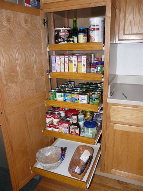 diy kitchen pantry ideas diy pantry spice pull out rack shelves for narrow pantry
