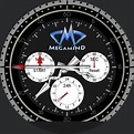 Megamind Watch – WatchFaces for Smart Watches