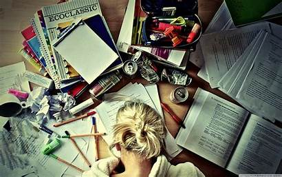 Studying Study Wallpapers Desktop Wide Background