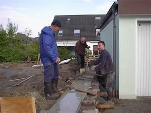 Streifenfundament Garage Kosten : fundament garage ilka halli luca galerie kategorie fundament garage bild fundament garage 3 ~ Watch28wear.com Haus und Dekorationen