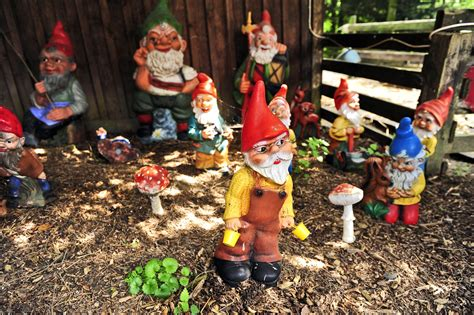 Haus Der Gartenzwerge by Dekofiguren F 252 R Den Garten Vom Gartenzwerg Bis Zum Buddha