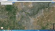 Map Of Us Cities Sacramento Sacramento Map Awesome Google ...