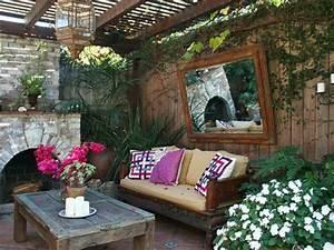 le patio ou lamenagement exterieur de ville cour With amenagement terrasse piscine exterieure 7 objet deco jardin jardideco fr