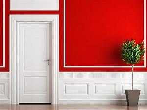 Vzory malování pokojů