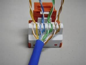 Ethernet Wall Socket Wiring Diagram