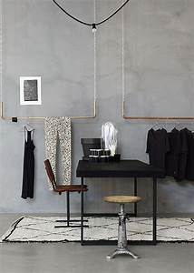 Was Braucht Man Für Innenarchitektur : pin von rosa wei auf garderoben pinterest design einrichtung und ladeneinrichtung ~ Markanthonyermac.com Haus und Dekorationen