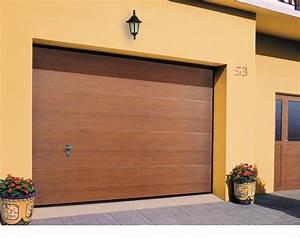 installation thermique porte garage enroulable brico With porte de garage enroulable brico depot