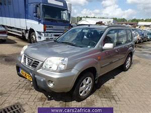 Nissan X Trail 2 Occasion : nissan x trail 2 0 64820 occasion utilis en stock ~ Gottalentnigeria.com Avis de Voitures