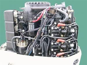 Wiring Diagram For Evinrude 225 Ficht
