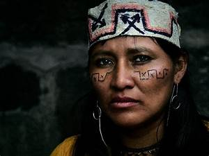 AMAZON WATCH » From Ecuador's Amazon to President's Palace ...
