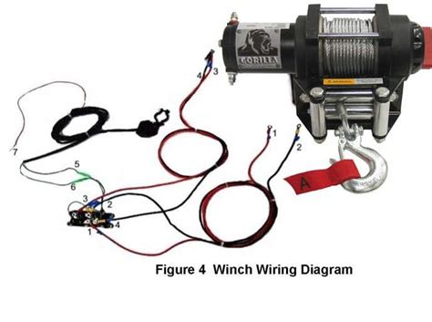 winch switch arcticchat arctic cat forum