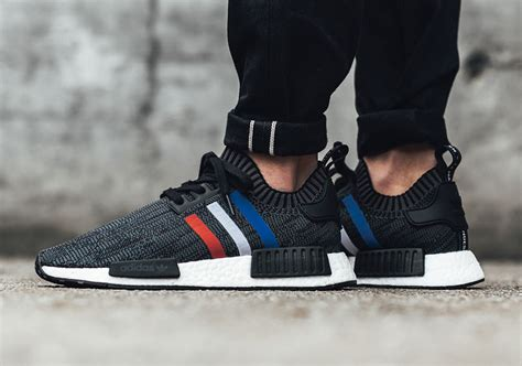 adidas nmd tri color pack complete release guide