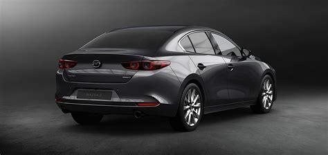 Mazda Axela 2020 by 2020 Mazda3 Review Autoevolution
