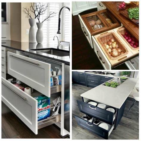 clever kitchen ideas 10 clever kitchen storage ideas