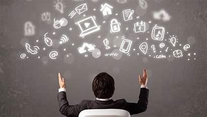 Experience Customer Marketing B2b Office Blackboard Experiences