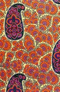 textil design george haite textile designer
