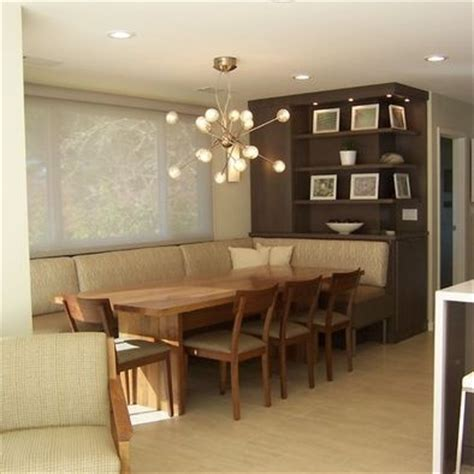 images  dining booth  pinterest tulip
