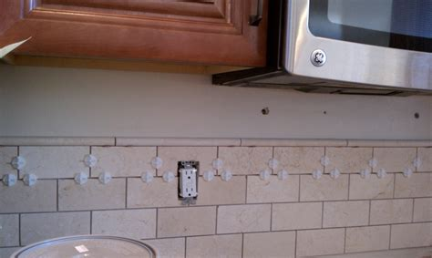 tile backsplash tool belt