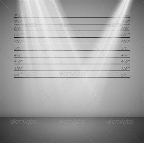 Police Lineup Backdrop » Dondrup.com