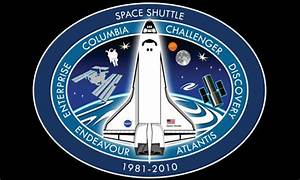 NASA's Contest to Design the Last Shuttle Patch | WIRED