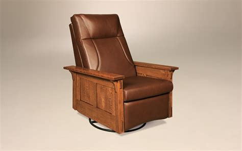 Metropolitan Glider And Ottoman by Aj S Amish Furniture Mccoy Rocker Recliner Swivel Amish