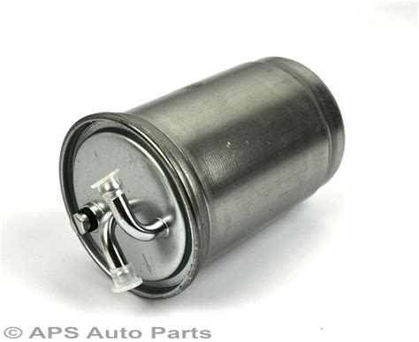 Honda Accord Fuel Filter New Replacement Service Engine