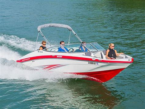 Yamaha Boats Extended Warranty by Nimble Boats 30 Boats For Sale