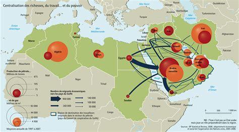quand apparaissent les les a petrole le p 233 trole a fait le malheur du monde arabe par georges corm le monde diplomatique 2009