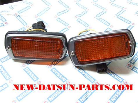 Datsun 510 Aftermarket Parts by Datsun 1200 Parts Ls And Lights