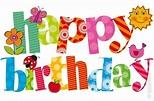 birthday clip art - Google Search | HAPPY BIRTHDAY ...