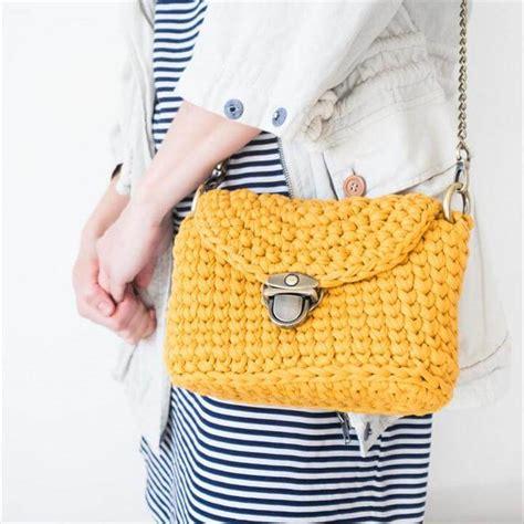 crochet summer bag  purse ideas diy