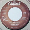 Billy Squier - The Big Beat | Releases | Discogs
