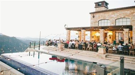 Rent Malibu Rocky Oaks Estate Vineyards Corporate Events