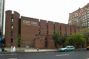 Hunter College Campus Schools — Hunter College