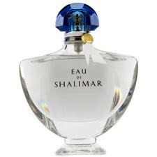shalimar eau de toilette review fragrance guerlain prices reviews specs