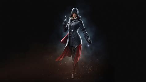 Assassin's Creed Syndicate Wallpapers, Pictures, Images