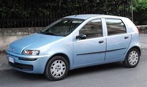 Cofano Portellone Post  Fiat Punto 5 Porte 9  99  03