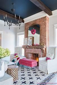 our, colorful, , whimsical, , u0026, elegant, valentine, u0026, 39, s, day, living, room, decor